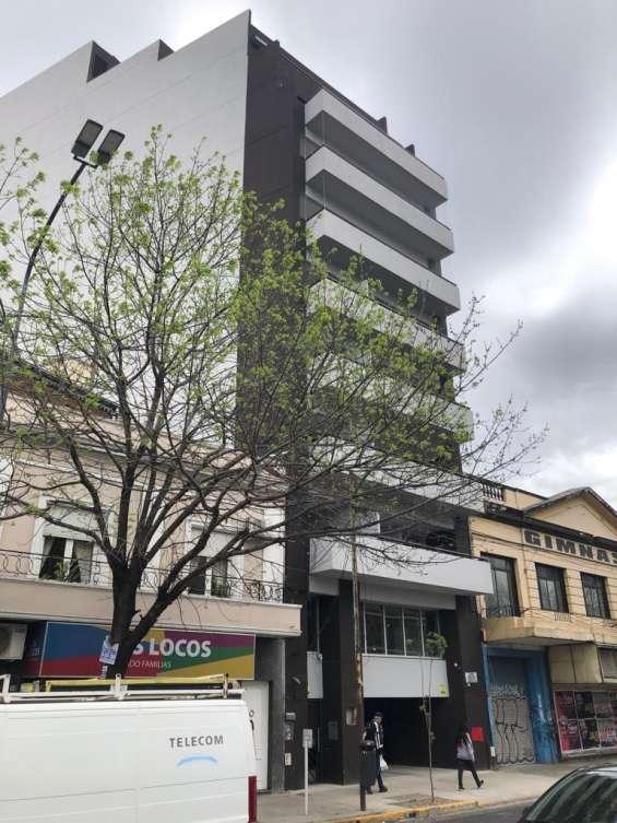 Villa urquiza venta cochera cubierta av. triunvirato 3700...!!