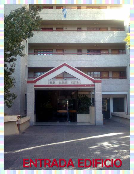 Mendoza alquiler temporario departamentos