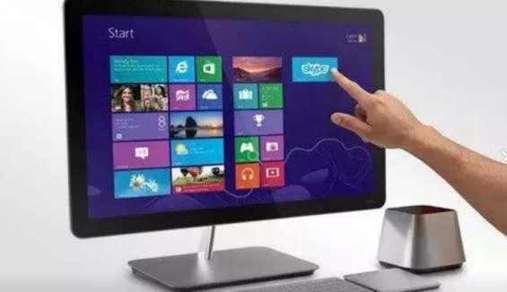 Reparaciòn pc , noreboks, net, tablets, celulares, monitores, y venta de insumos, presupu