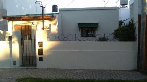 Fotos de Casa 2 dormitorios, jardín, patio y terraza