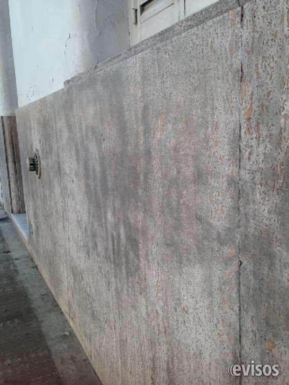 Limpieza y pulido frentes de marmol y granito 11-5840-5049