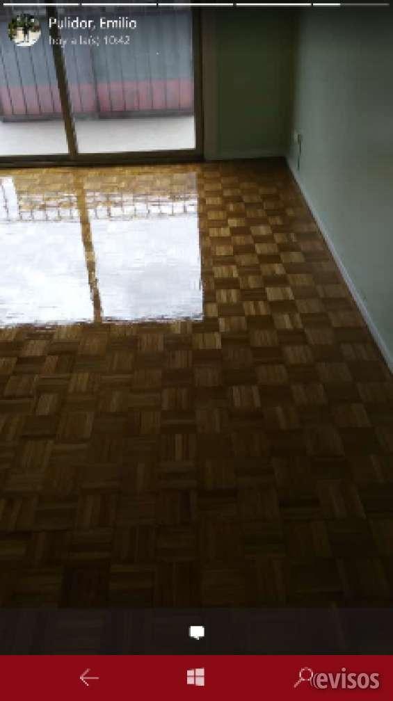 Fotos de Pulido pisos de maderas, arreglos,hidrolaqueado, plastificado 1