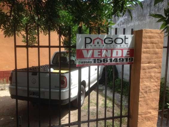 Casa en barrio alberdi 90mts2 - u$s 55.000.-