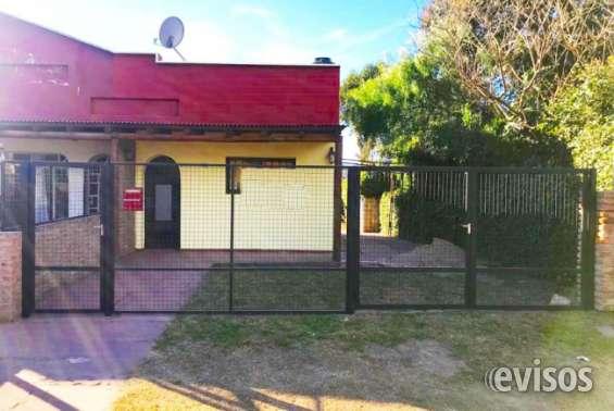 Se vende casa en villa giardino oportunidad