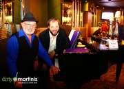 Profesor de Piano de Jazz y Musica Popular Caballito Capital Federal