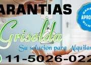 Garantias para alquileres de propiedades ( 15 50 …