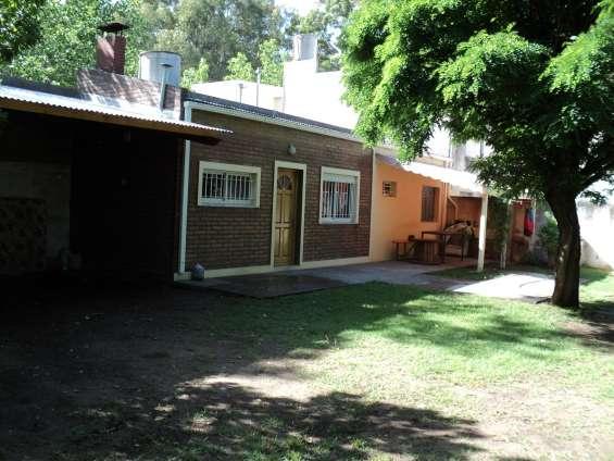 Casa ideal matrimonio- con entrada patio fog-coch tech