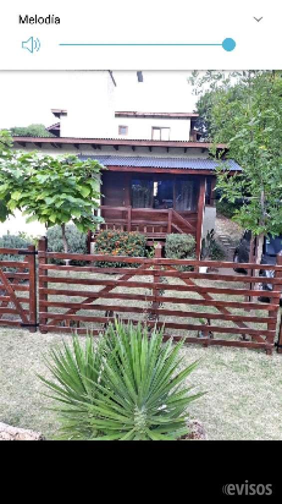 Dueño alquila casa en villa gesell