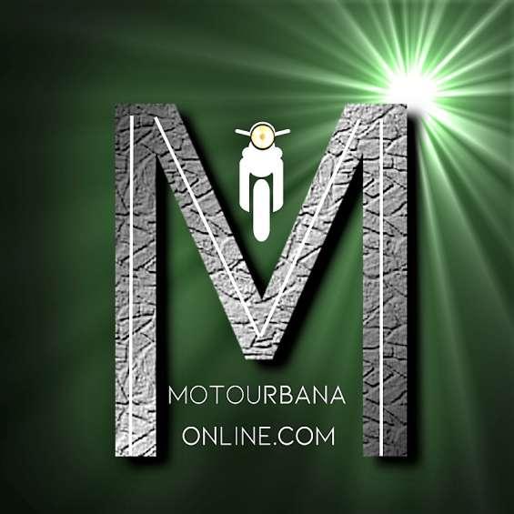 Motourbanaonline la cultura de la moto en una revista