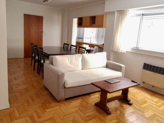 Hermoso departamento en belgrano - 3 ambientes - totalmente refaccionado