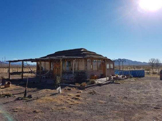 Vendo casa loft en san antonio uspallata mendoza