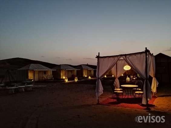 Viajes a marruecos y desierto