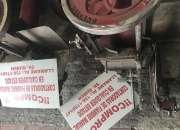 Compro cortadoras manuales antiguas Berkel y otras