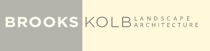 Brooks kolb llc, landscape architects