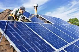 Energía solar en mendoza