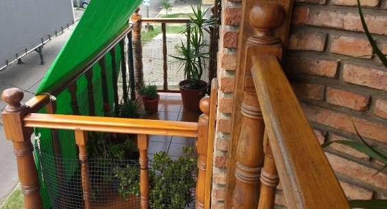 Balcon pequeño vista frente
