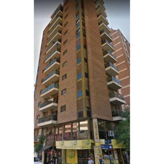 Inversor. bv illia al 500, centro. piso 7°. frente. con balcon.