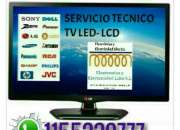 Servicio técnico de Tv Led- Lcd.