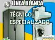 Servicio técnico Linea Blanca.