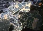 Placas de circuito electronico y bateria de carro…