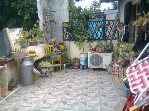 Alquilo monoambiente amplio con terraza exclusiva en granadero baigorria
