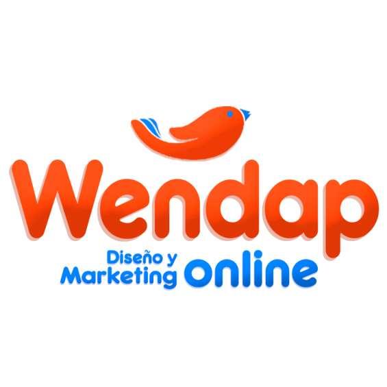 Wendap diseño web y marketing online