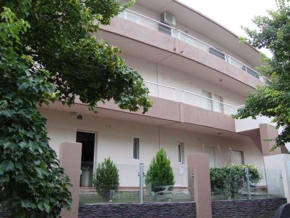 Muy lindo departamento en villa carlos paz, 2 dorm, pileta, asadores, complejo proa