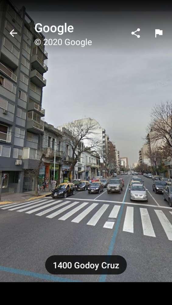 Fotos de Palermo oportunidad 3amb frente. usd145.000 10