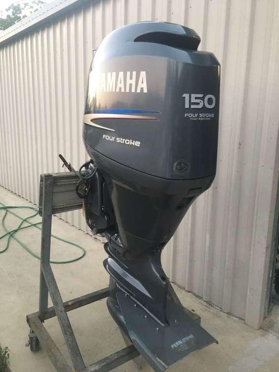 Yamaha 150hp 4 stroke outboard
