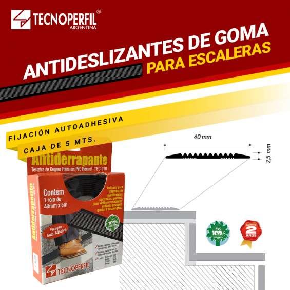 Antideslizantes para escaleras tecnoperfil