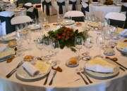 Catering para fiestas con todo incluido al mejor precio