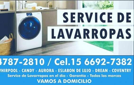 Service 4787.2810 / 1566927382 /lavarropas