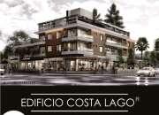 Edificio costa lago ® - en plena costanera de vil…
