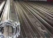 Tablillas galvanizadas cortinas metalicas precio …