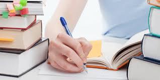 Técnicas de estudio secundario universitario